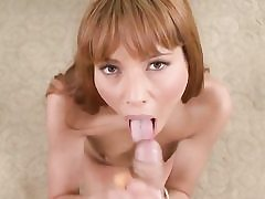 Jaw-dropping red-haired mega-bitch gets xxx tear up