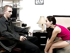 Rachel Rose Throating Step-fathers Shaft
